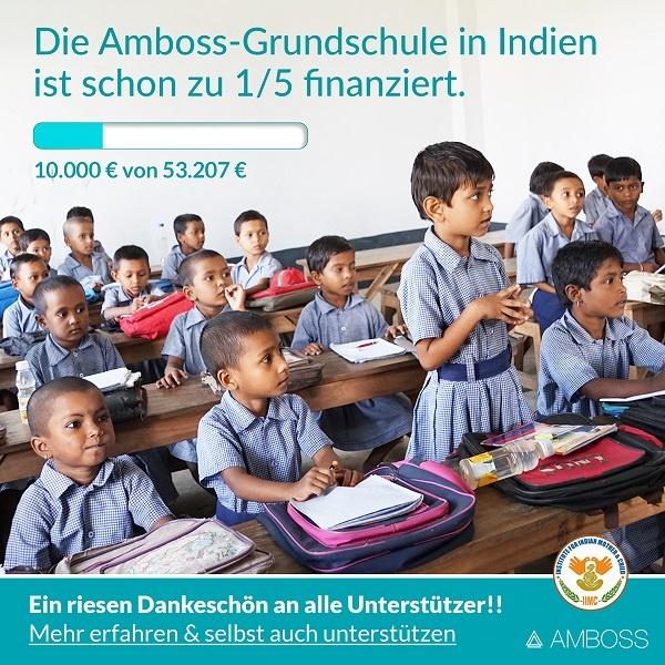 AMBOSS-Grundschul-Projekt