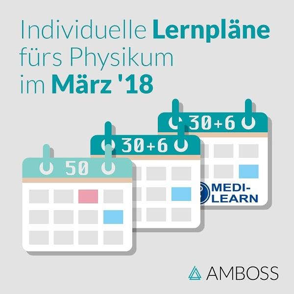 AMBOSS Kreuzen für Mediziner - Apps on Google Play