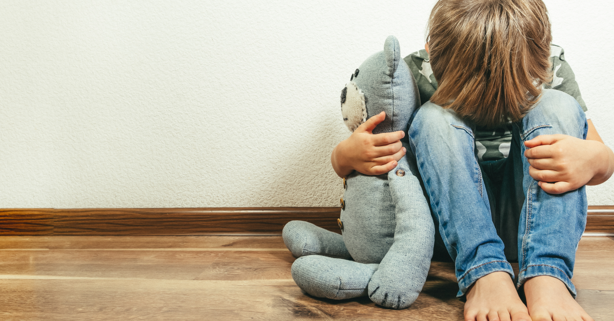 AMBOSS Medizin Blog Gewalt gegen Kinder
