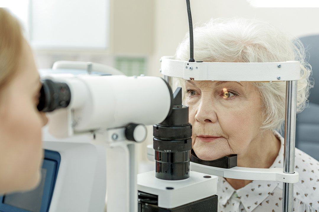 AMBOSS Medizin Blog Glaukome Dr. Lars Choritz grüner Star
