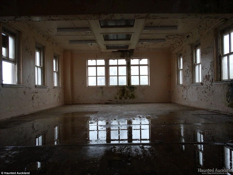 Kingseat Psychiatric Hospital